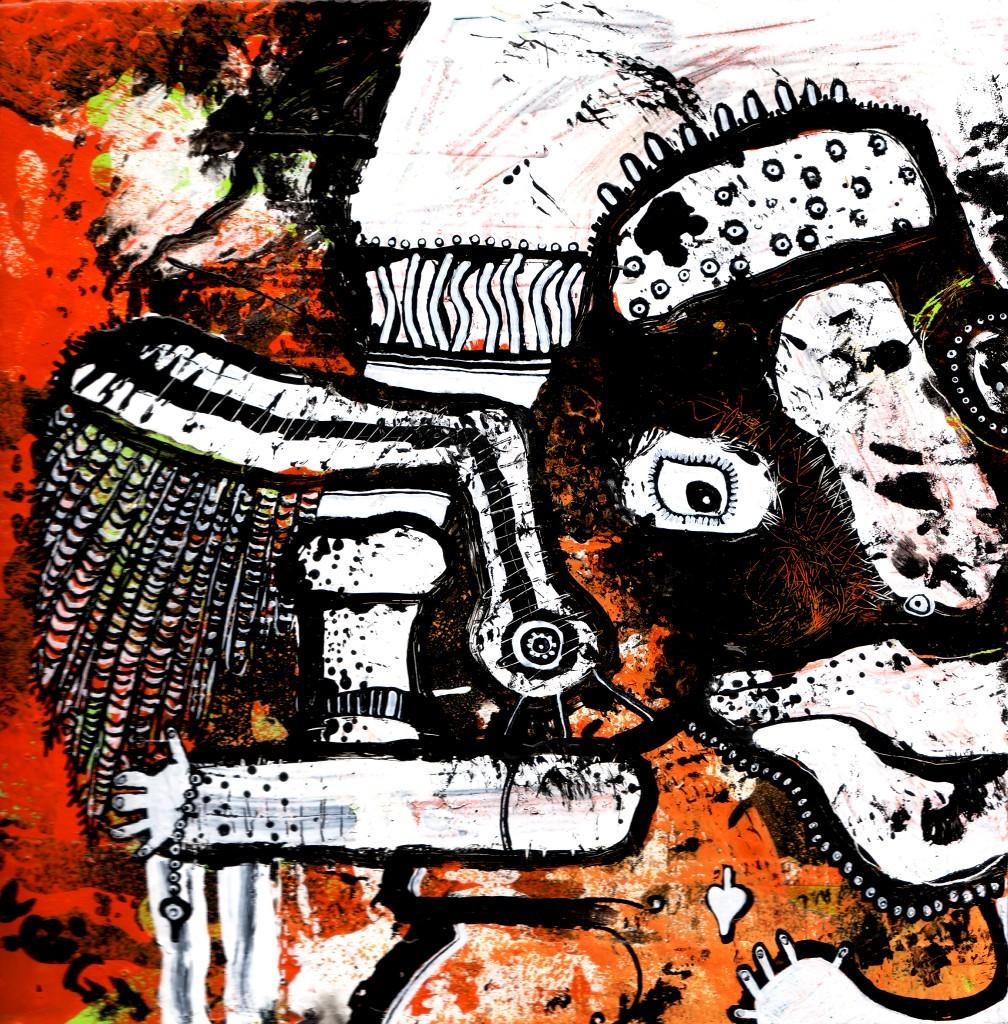 diffus 1 Canvas