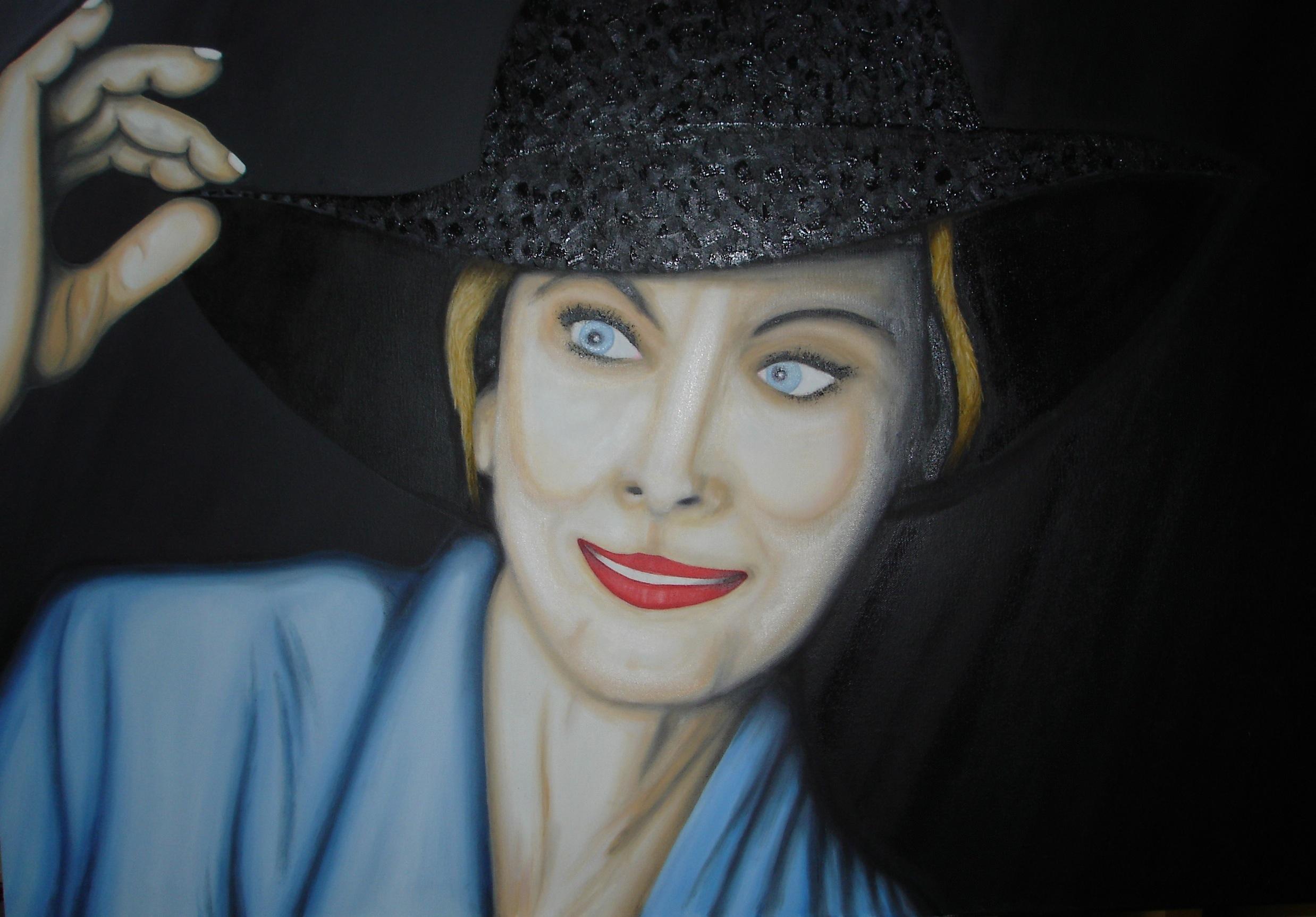 Portrait Art