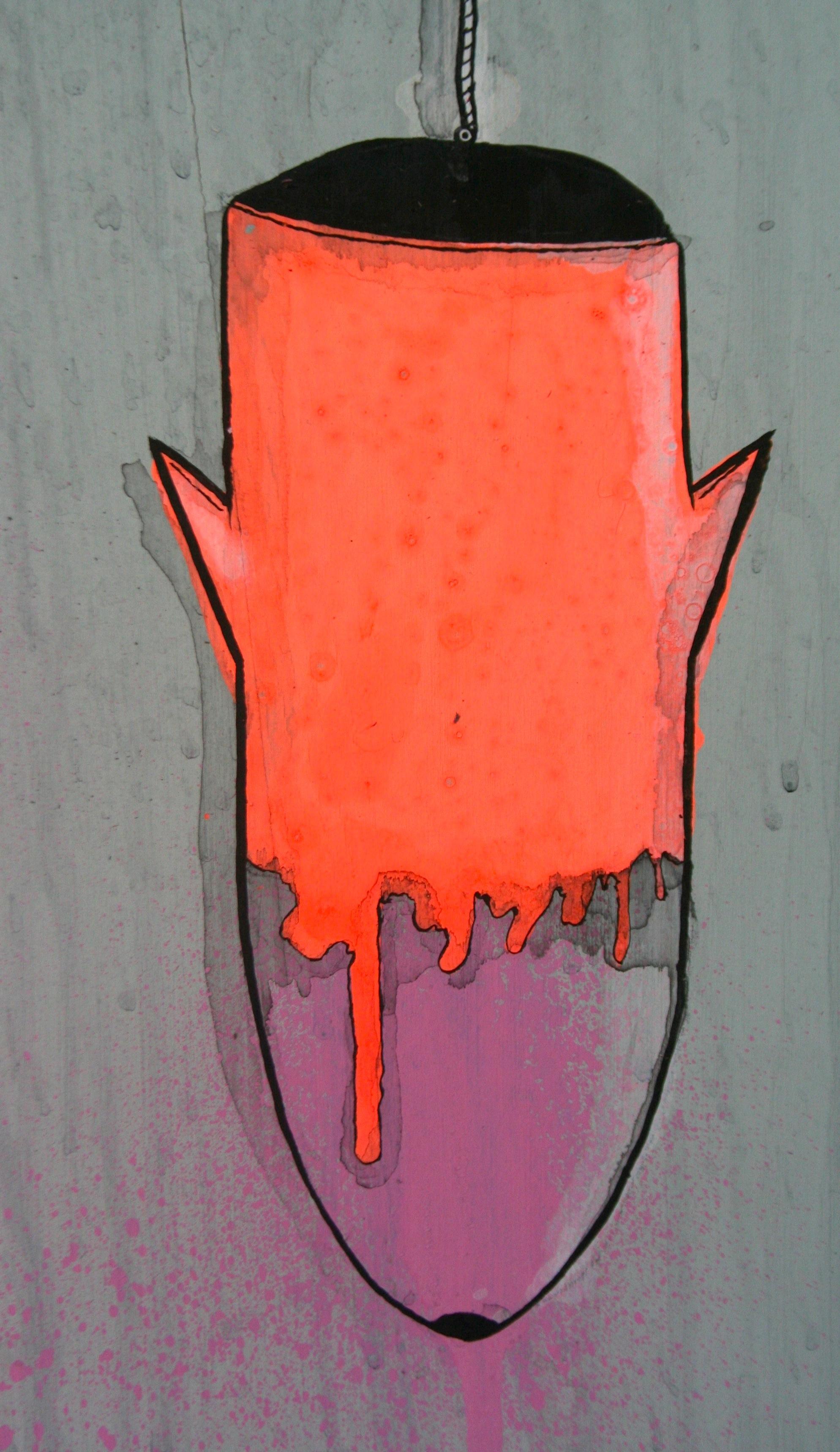 Bomb art