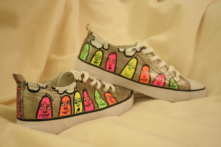 design shoes