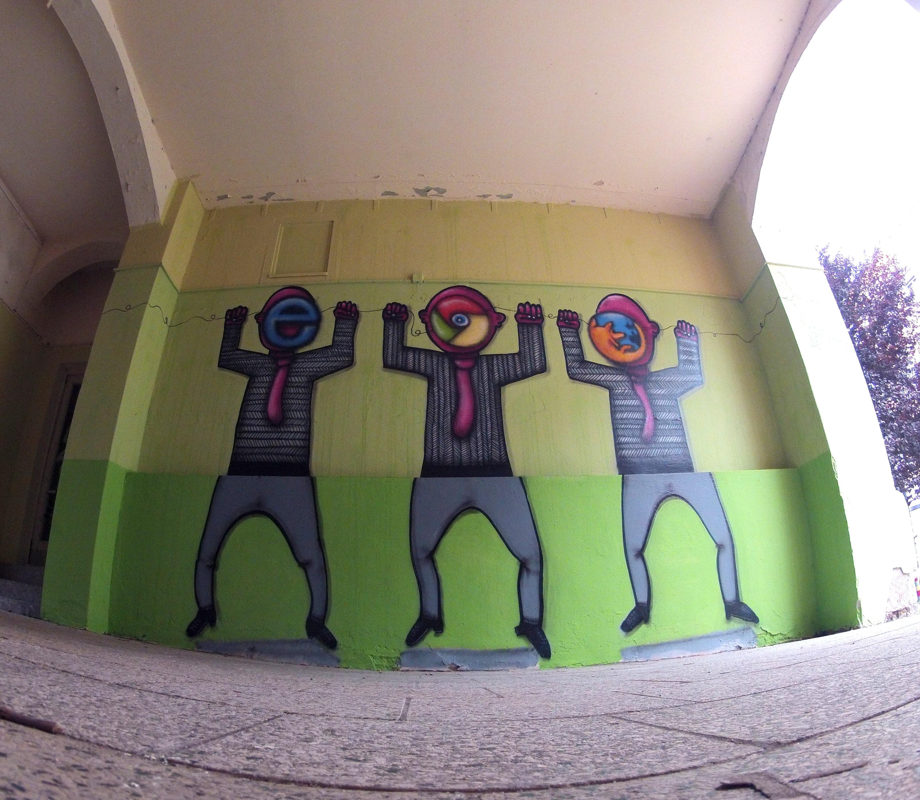 Streetart Chemnitz 10