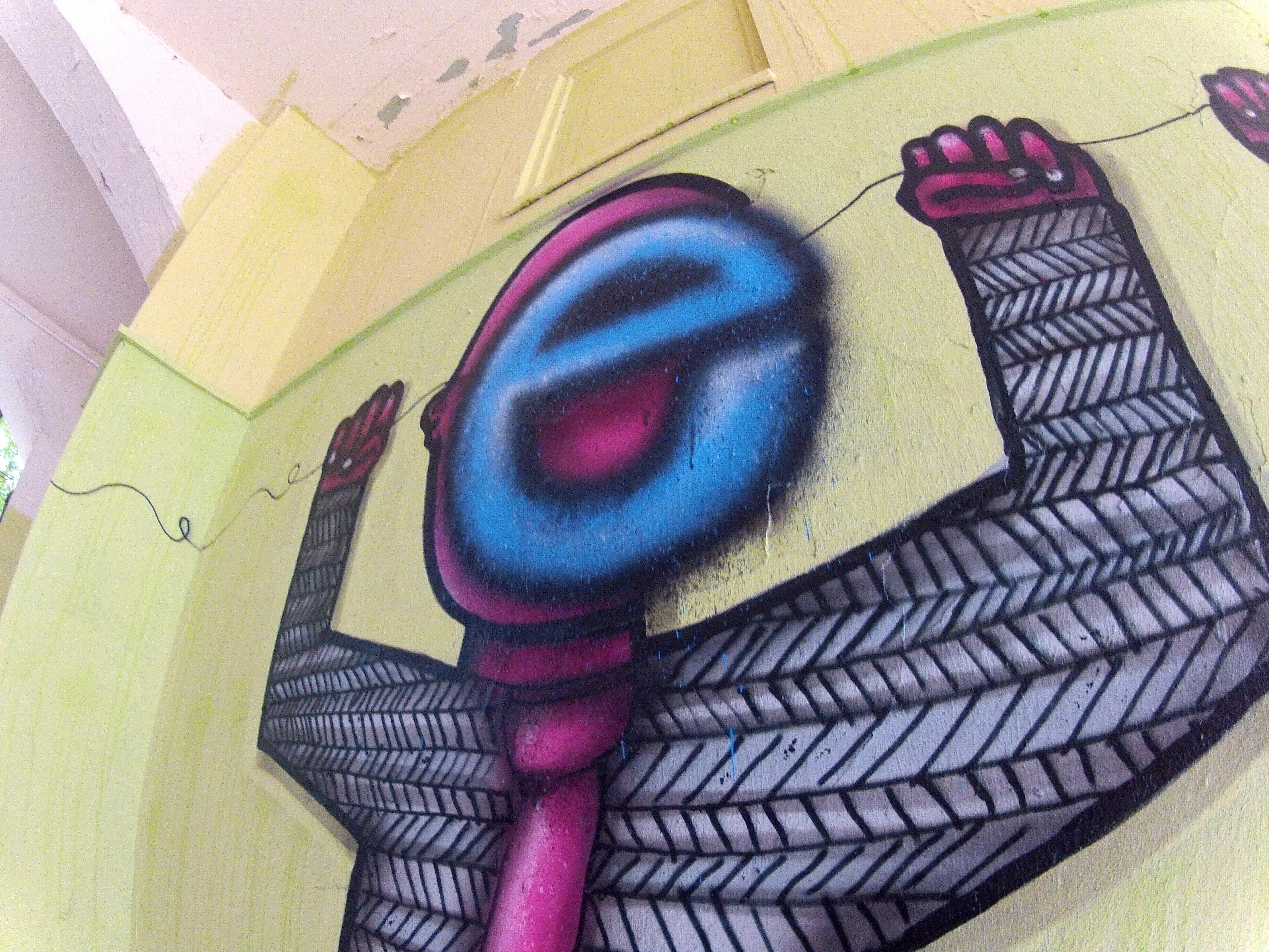 Streetart Chemnitz 11