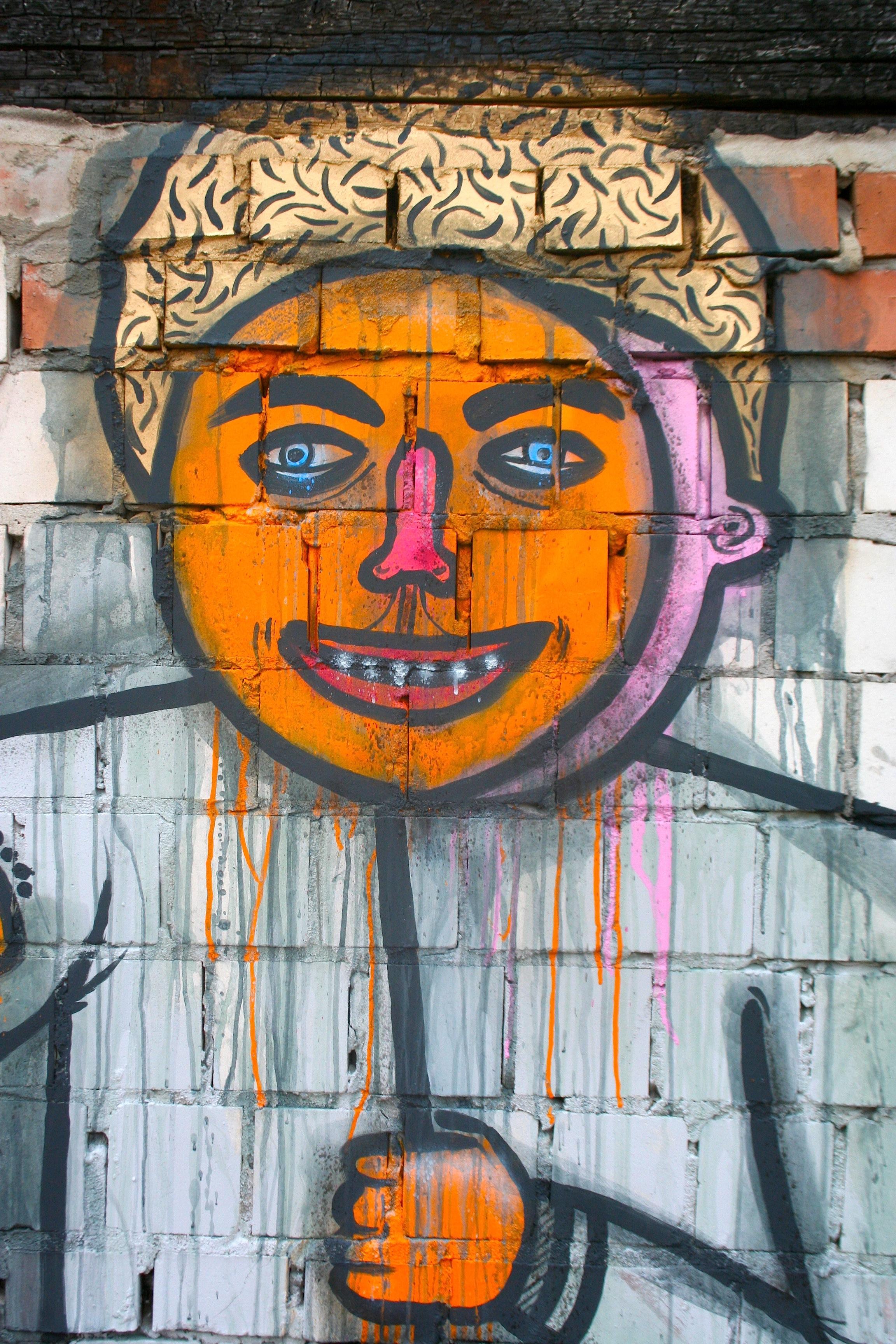 Streetart Dresden
